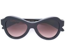 - Klassische Cat-Eye-Sonnenbrille - unisex