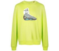 'Turbo Tech' Sweatshirt