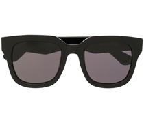 Eckige 'Sabato' Sonnenbrille