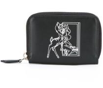 - Portemonnaie mit Bambi-Print - women