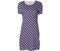 Kleid mit Kaliko-Print