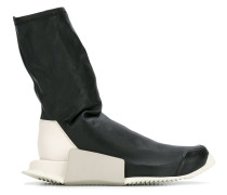 'Rick Owens x Adidas' Sneakers