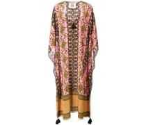 Eliza kaftan dress