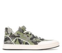 'Ink' Sneakers