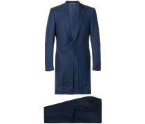 two piece tail suit