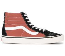 Black Rust Two Tone SK8-HI 38 DX sneakers