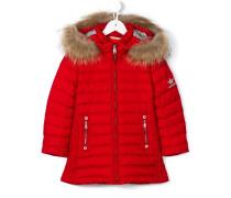 'Leila' coat