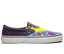'Classic Slip-on Tie-Dye' Sneakers