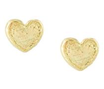 'Love Lucky Charm' earrings