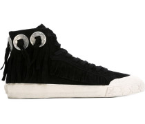 'Marlon Baby' High-Top-Sneakers