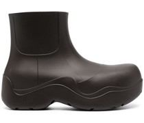 BV 'Puddle' Stiefel mit dicker Sohle