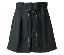 - Shorts im Origami-Stil - women