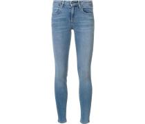 Cropped-Skinny-Jeans - women