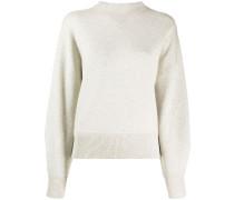 'Karl' Pullover im Oversized-Look