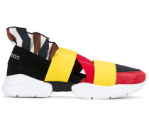 Sneakers in Colour-Block-Optik - women