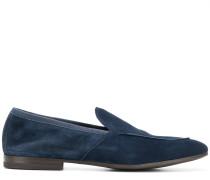 Loafer mit mandelförmige Kappe