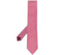 "Krawatte mit ""Laguna""-Print"