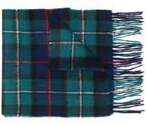 new check scarf