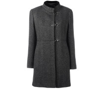 Tweed-Dufflecoat