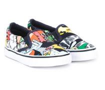 'Dancing Cactus' Sneakers
