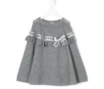Pullover mit Schleife