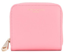 mini continental purse - women - Leder