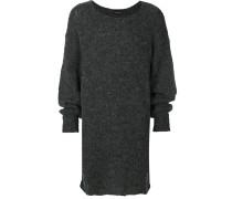 Langer Pullover