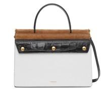 Kleine 'Title' Handtasche