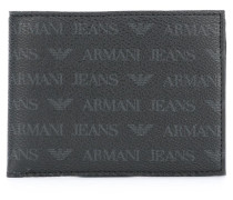 Portemonnaie mit Schlüsselanhänger