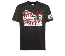 T-Shirt mit Dreamers-Print