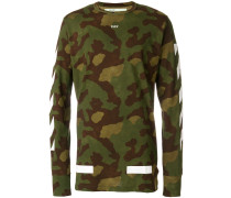 camouflage arrows top
