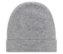 Gerippte Mütze