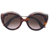 'GG0214S' Cat-Eye-Sonnenbrille