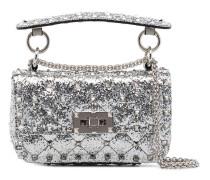 'Rockstud Spike' Mini-Tasche