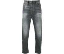 Gerade 'D-Vider' Jeans