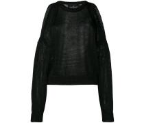 'Flynn' Pullover - women - Polyester/Nylon - M