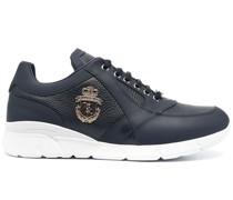 Runner Crest Sneakers