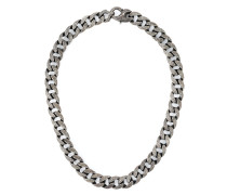 Grobe Halskette