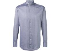 Locker geschnittenes Hemd