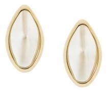 Ohrringe im Haizahn-Design