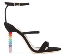 Rosalynd Crystal sandals