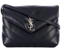 'Monogram Pouch' bag - women - Baumwolle/Leder