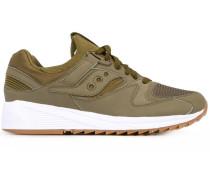 'Grid' Sneakers