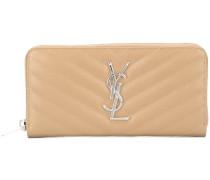 'Monogram' wallet