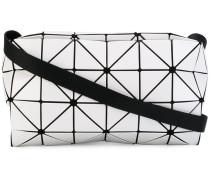 Handtasche mit geometrischem Muster - women