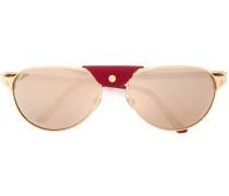 'Santos Dumont' Sonnenbrille