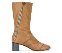 'Lexie' Stiefel - women - Leder - 37.5