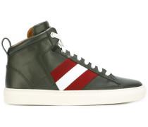 'Hedern' hi-top sneakers
