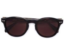 'Hoosoo Sunset' Sonnenbrille - women - Acetat