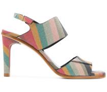 Disco Swirl sandals